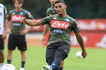 ghoulam torna in campo col torino