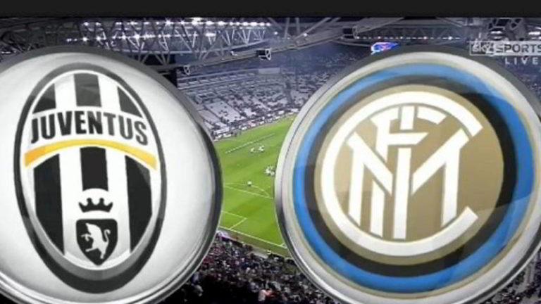 Coronavirus, ufficiale rinviata Juventus-Inter. Ecco il comunicato