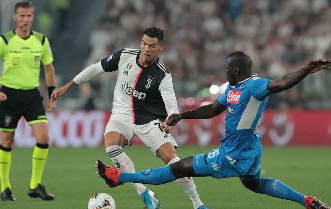 Napoli, Koulibaly nel mirino di Psg, Manchester Utd e Real Madrid