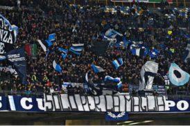 Napoli-Barcellona, esauriti i biglietti per Curve superiori e distinti