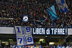 Napoli-Lecce il San Paolo verso il sold out. Oltre 30mila biglietti già venduti