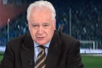 """Sconcerti: """"Il Napoli non è una squadra in crisi. Vi dico come finirà contro il Barcellona"""""""