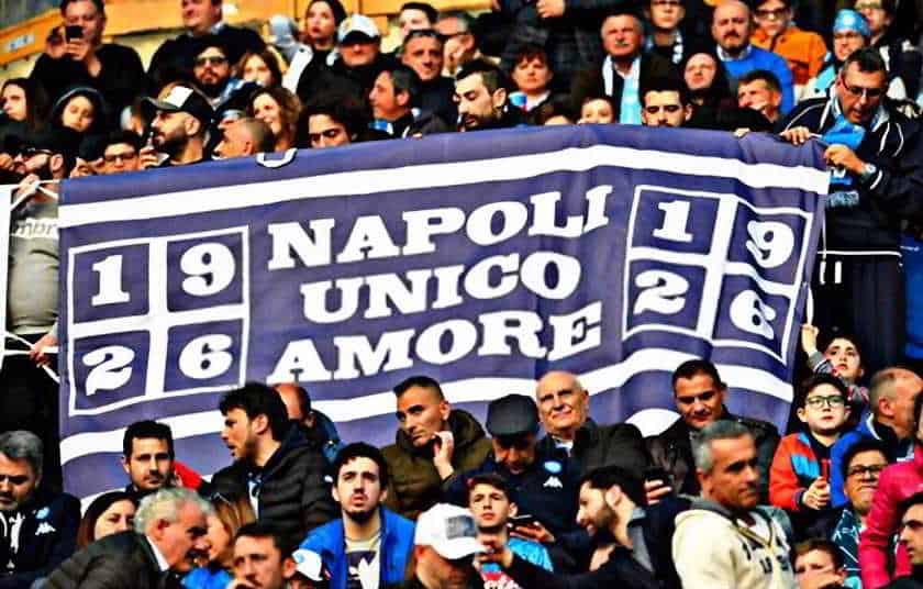 Napoli-Barcellona, venduti più di 40mila biglietti. La città ci crede
