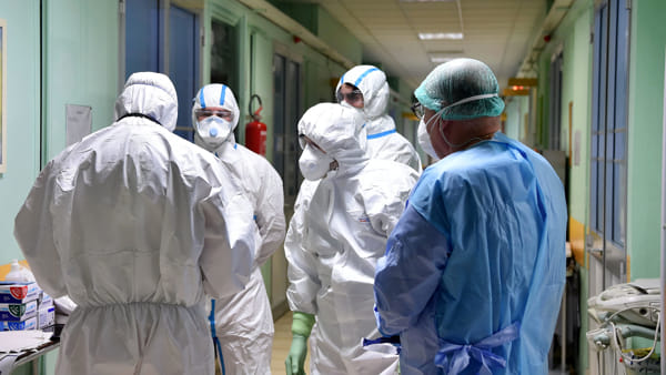 Il farmaco napoletano contro il Coronavirus