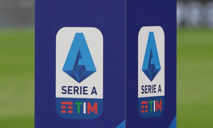 Serie A, le date dei recuperi della 8° e 9° giornata di ritorno