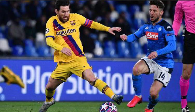 ticket one, Barcellona-Napoli. Ecco cosa fare per i rimborsi