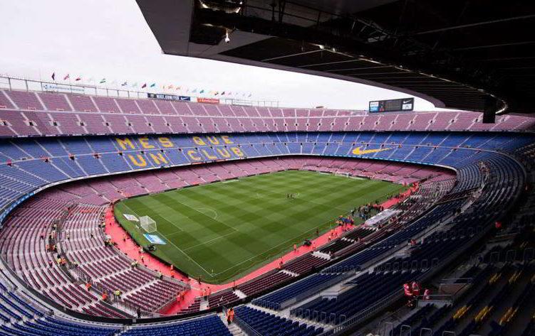 Barcellona-Napoli a porte chiuse è ufficiale