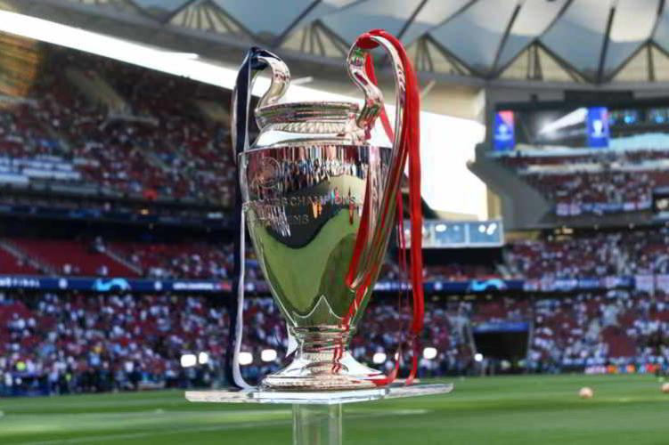 uefa stop champions league ed europa league