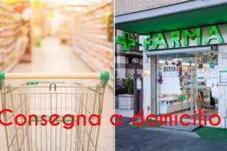 napoli spesa e farmacia a domicilio