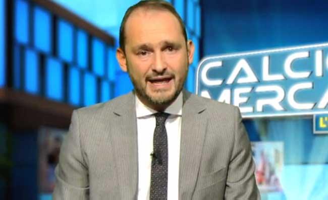 """Di Marzio: """"Tutto sull'incontro De Laurentiis-Gattuso a Castel Volturno"""""""