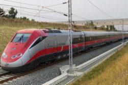 stop rientri al sud scattano controlli stazione milano