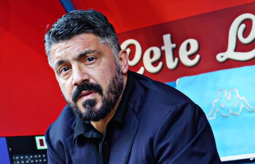 Coronavirus, calciatori del Napoli preoccupati. Chat con Gattuso