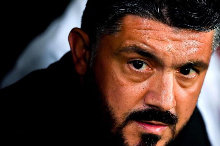 Il Napoli sesto in classifica. Gattuso ha cancellato la crisi