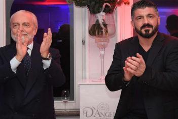 Napoli, biennale per Gattuso. Il tecnico vuole confermare di tre calciatori