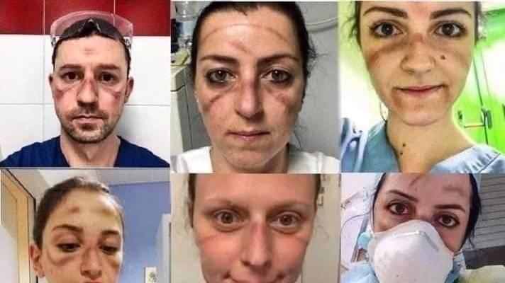 infermieri petizione
