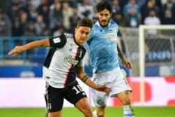 Serie A. La UEFA dice si allo scudetto alla Juve. Napoli in Europa league