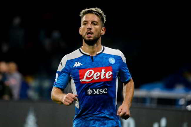 video messaggio mertens monaldi
