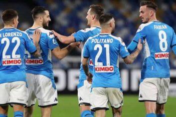 Verona-Napoli rinviata al13. Accordo FIGC e Lega Calcio per la serie A
