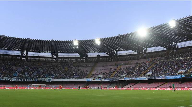 Ufficiale, rinviata Napoli-Inter. La decisione del prefetto. I dettagli