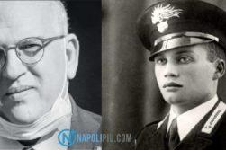 25 Aprile, festa della liberazione. L'Italia nella morsa del Coronavirus, ringrazi Napoli e i suoi figli: Salvo D'acquisto e Paolo Ascierto.