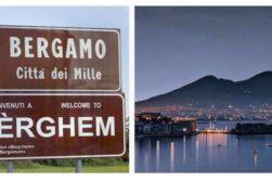 Bergamo minaccia Napoli, la risposta di Forgione è da applausi