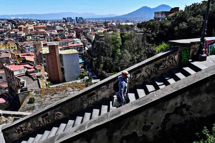 Coronavirus Campania fuori dall'emergenza