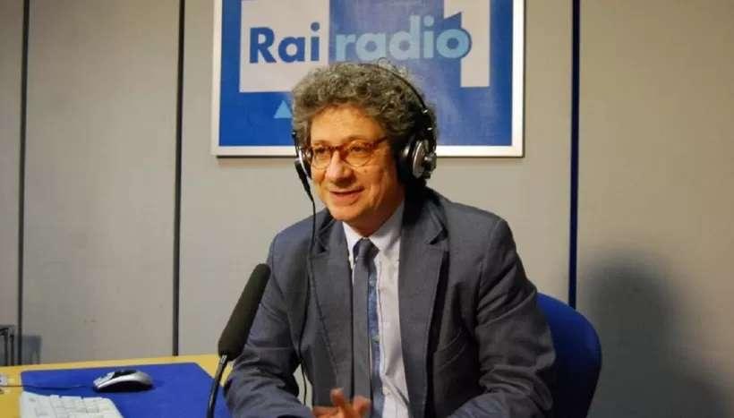 Riccardo Cucchi Feltri
