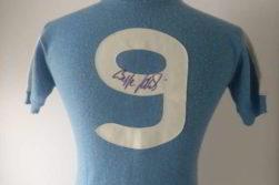 maglia collezione savoldi numero 9