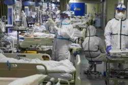 medici accusano regione lombardia