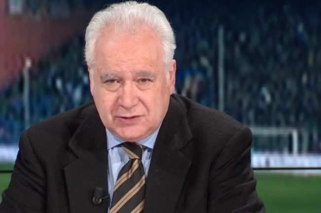 """Sconcerti: """"La Juventus non ha tagliato gli stipendi. Li ha spostati..."""""""