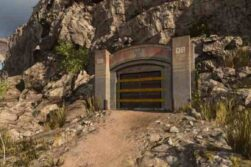 bunker warzone