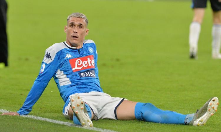 Napoli, Gattuso verso l'addio. Gattuso prova a mediare