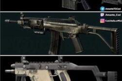 nuove armi call of duty