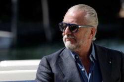 Napoli, patto champions. De Laurentiis vuole Tonali