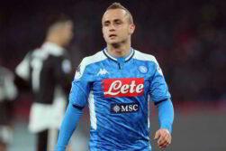 """Lobotka: """"Io amo Napoli. Gattuso è un grande. Il San Paolo emozionante"""""""