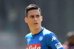 """Callejon, l'agente: """"Il Napoli offre più del Granada. Potrebbe restare"""""""