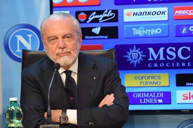multe calcio napoli