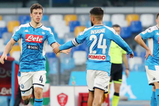 napoli inter supplementari