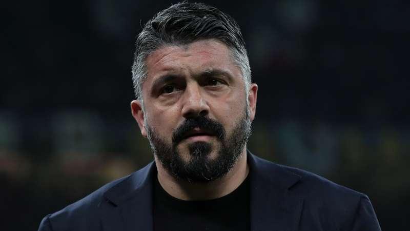 """Gattuso: """"Sbagliamo troppi goal, il Milan ha fatto due tiri. Rigori..."""""""