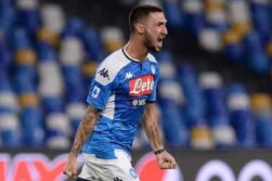 video goal napoli udinese