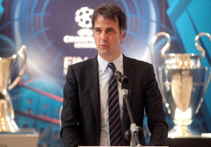Barcellona-Napoli, La UEFA risponde a De Laurentiis