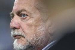 Il Napoli ha 105 milioni di liquidità, unico club a non rischiare la crisi