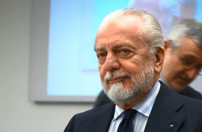 Il Napoli ha deciso farà due ritiri, Trentino e Abruzzo