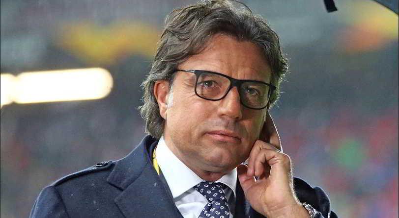 """Giuntoli: """"Trattativa Napoli-Osimhen molto difficile. Allan e Koulibaly..."""""""
