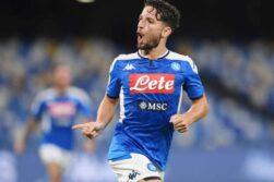 formazioni ufficiali Genoa Napoli