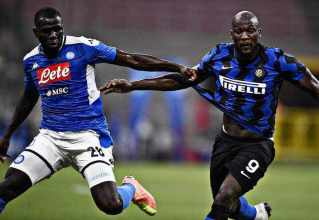 Koulibaly city