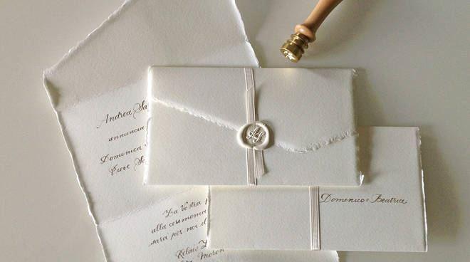 carta a mano amalfi