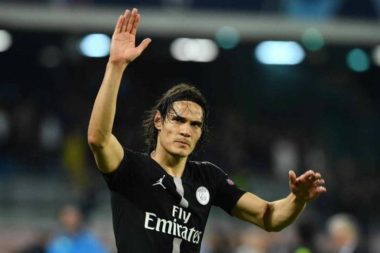 Juventus Cavani
