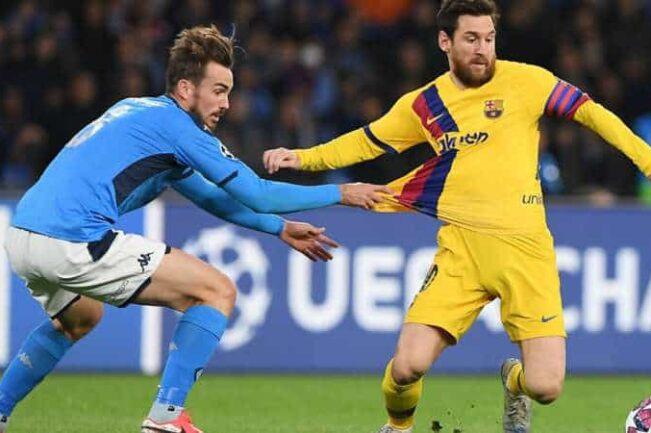 Barcellona-Napoli, Gattuso ha scelto la formazione