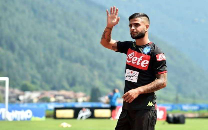 Ritiro Napoli, regole ai tifosi per allenamenti e amichevoli